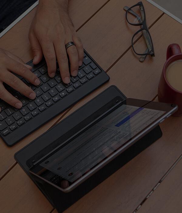 bluetooth keyboard case supplier