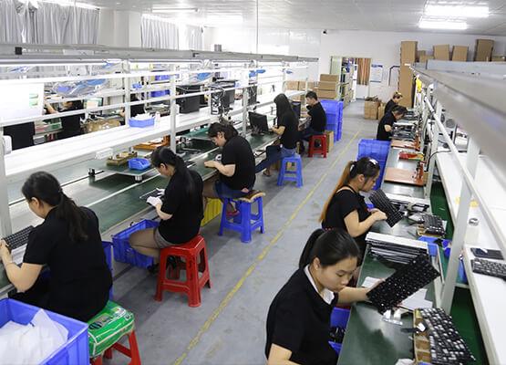 bluetooth keyboard manufacturer
