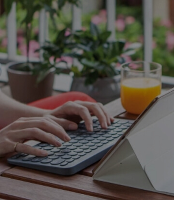 bluetooth keyboard supplier