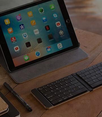 wireless keyboard for tablets